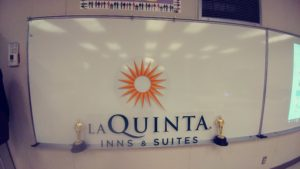 Community Partner LaQuinta Inn and Suites (Stevenson Ranch)