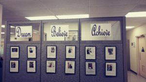 Dream, Believe, Achieve Student Success Stories